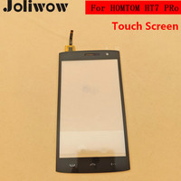 100 Original For HOMTOM HT7 PRo 5 5 LCD Screen Display Touch Screen Replacement Accessories For