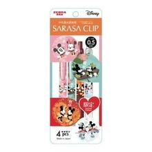 4 ชิ้น/เซ็ต Limited Edition ZEBRA SARASA JJ15 จีน Seasons การ์ตูนเจลปากกา 0.5 มม.Kawaii Neutral ปากกาอุปกรณ์โรงเรียน