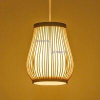 Nordic Retro Solide Holz Anhänger Lichter Esszimmer Pastoralen Küche Hängen Lampen Tatami tee haus Zimmer Moderne Leuchten-in Pendelleuchten aus Licht & Beleuchtung bei