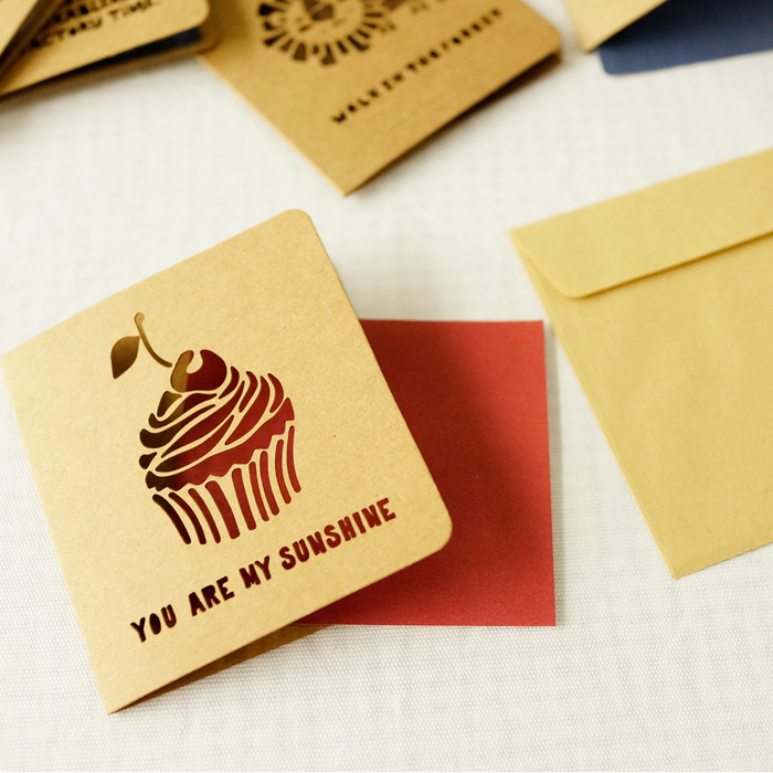 Gift Certificate Size Promotion-Shop for Promotional Gift ...