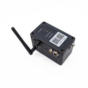 """Image 3 - WP90A 9 """"caméra vidéo dinspection de tuyau sans fil WiFi 20 M, support dendoscope industriel de canalisation dégout de Drain Android/IOS"""
