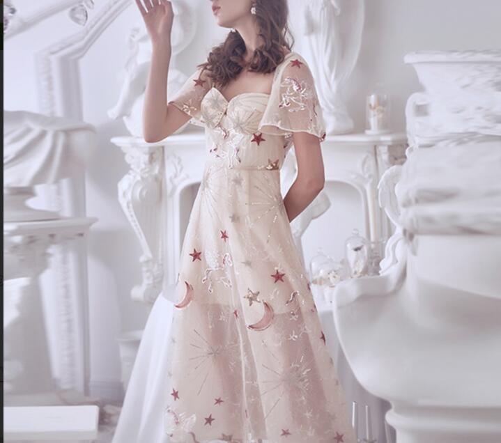Robe d'été célébrité pailletée Sexy boîte de nuit mode élégante robe de soirée robe Vintage