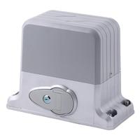 Automatic Sliding Apri Del Cancello elettrico con 2 telecomando kit heavy duty MAX1800KGS Portale (telecomando senza batteria)