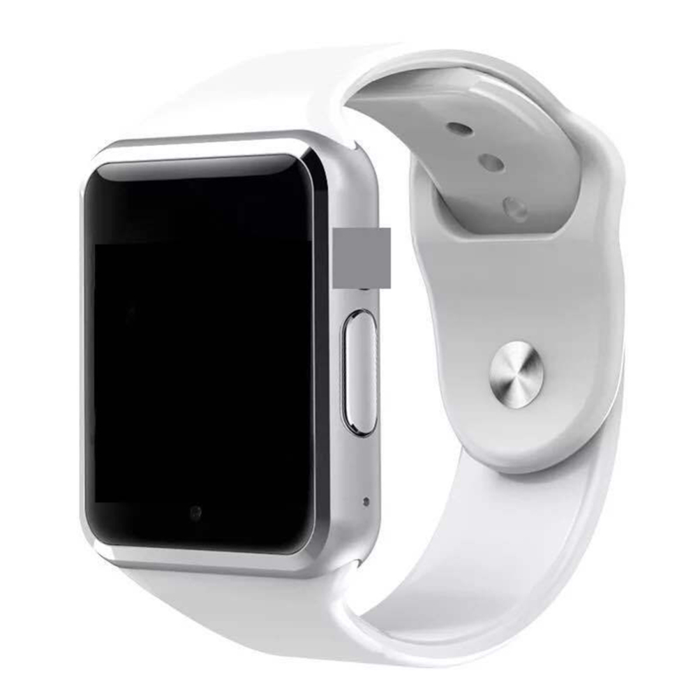 <font><b>U10</b></font> A1 <font><b>Smartwatch</b></font> SIM Bluetooth camera with Pedometer for Android iOS GSM Smartband For Android iOS GSM Smartband &Touch Screen image