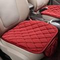 Nueva Universal Terciopelo Cojines Del Asiento de Coche para Audi A1 A3 A4 B8 B7 B6 B5 A6 C6 C7 A8 A8L Q5 Q7 Q3 en fibra cuero, Coche Cubre