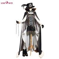 Ciel Phantomhive Cosplay Yume 100 Black Butler Sun Awake Anime Suit Polyester Ascosing Costume