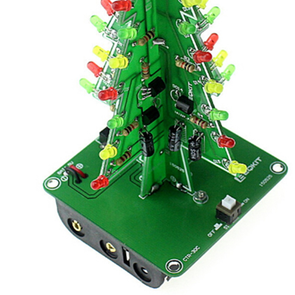 Buy three dimensional flower 3d christmas for Where can i buy a red christmas tree