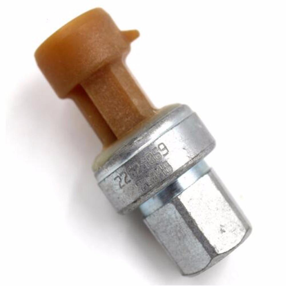 Pressure Sensor Pressure Valve Pressure Switch for Cadillac Escalade For Chevrolet Silverado 1500 Volt GMC Sierra Yukon 22624069