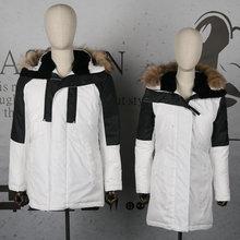 Men Women Lovers Clothes Coats Parkas 2016 New Winter Fishion Korean Hooded Jacket Thickened Warm Fur Collar Men's Down Jacket