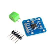MAX31855 MAX6675 모듈 K 유형 열전쌍 온도 센서 새로운 온도 측정 모듈