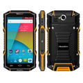 Original Huadoo HG06 IP68 Waterproof Rugged Phone 5.0 Inch 2GB RAM 16GB ROM Android 5.1 Quad Core 6000mAh 4G LTE NFC HG04 S6 S8