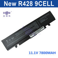 7800MAH Battery For Samsung R467 R468 R470 R478 R480 R517 R520 R519 R522 R523 R538 R540