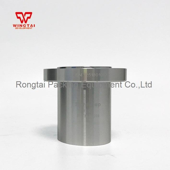 100ml Capacity USA ASTM D1200 Ford Viscosity Cup 2# 3# 4# Aluminium Alloy Material