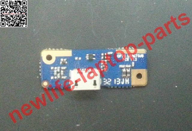 U55GT original USB board QP78 U55GTSUB prueba de buen envío libre