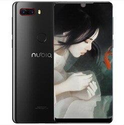 Original Nubia Z18 Mobile Phone 5.99