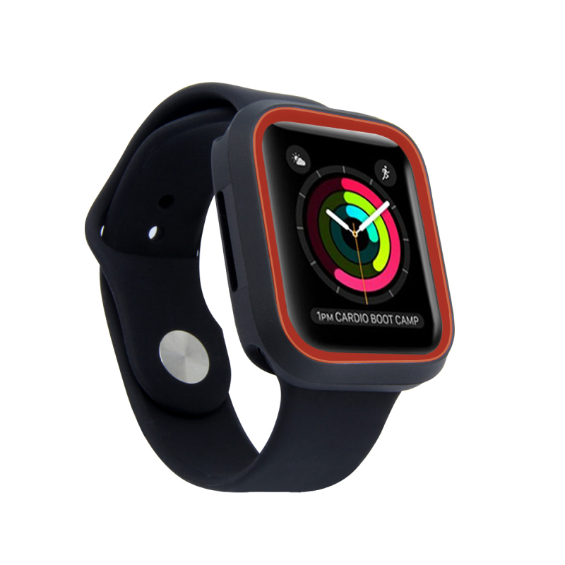 Dual Color Case for Apple Watch 36