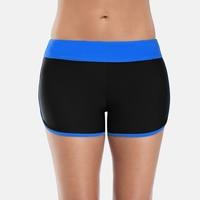 Pantalones cortos de baño para mujer