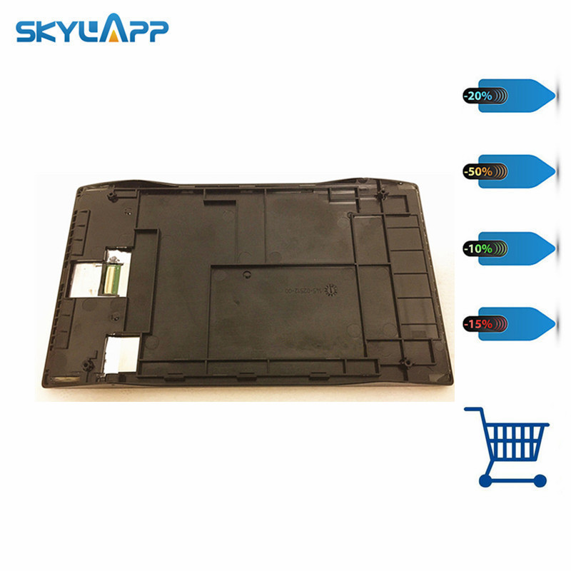 Skylarpu 6.95 inch for ND070SA-14G LCD screen for Garmin DriveSmart 61 LMT-D LMT-S GPS Navigation display screen panel garmin навигационный приемник drive 50 rus lmt gps 010 01532 45