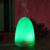 100 ml de Óleo Essencial Difusor de Aromaterapia Ultrasonic Humidificador de vapor Frio Portáteis 7 Cores Luzes LED Sem Água Auto Shut-off