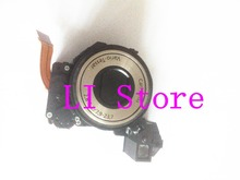 FREE SHIPPING! Digital Camera Replacement Repair Parts For SONY W5 Lens Zoom Unit (color:Silver)