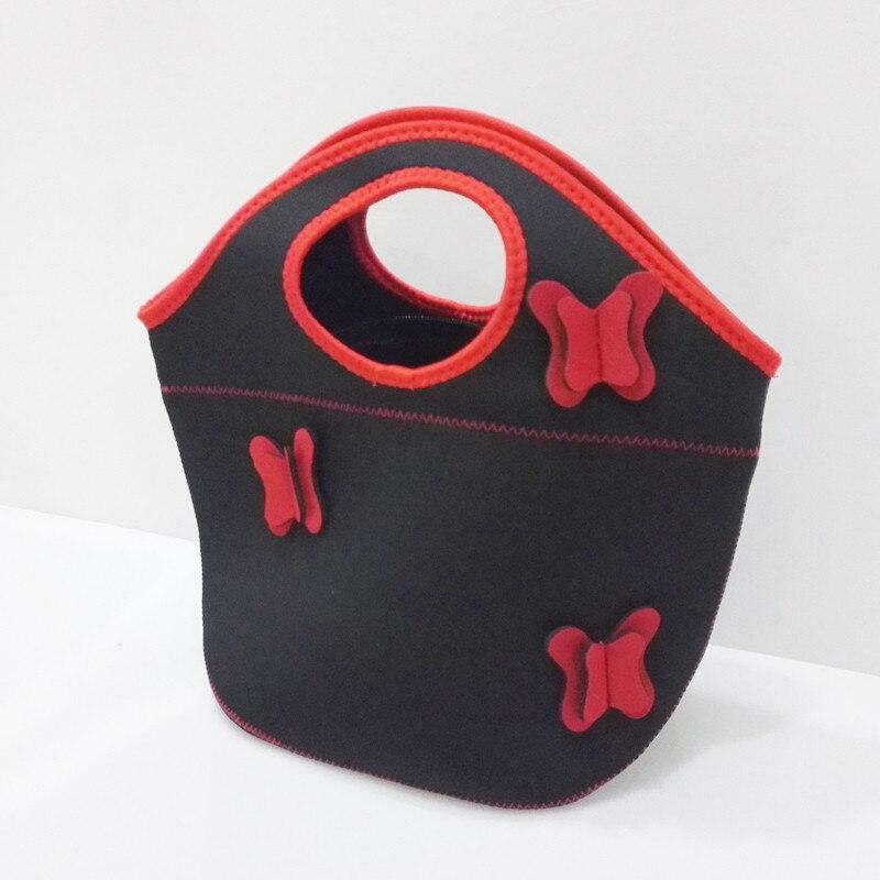 isolamento térmico para as mulheres sacola com
