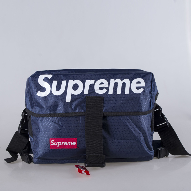 2015 supreme messenger bag shoulder bag men and women fashion brand bag  Fixed Cog Students bags-in Men s Costumes from Novelty   Special Use on ...
