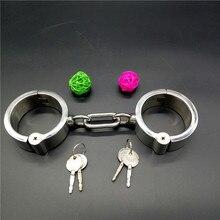 Секс Инструменты магазин металлический наручники для интимные изделия садо ограничения набор БДСМ секс рабыня игры BDSM игрушки.