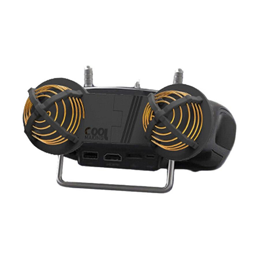 New 16DBI 2.4/5.8GHz WiFi Signal Range Booster Extender Circular Polarized Refitting Antenna for DJI Spark / Mavic pro Drone