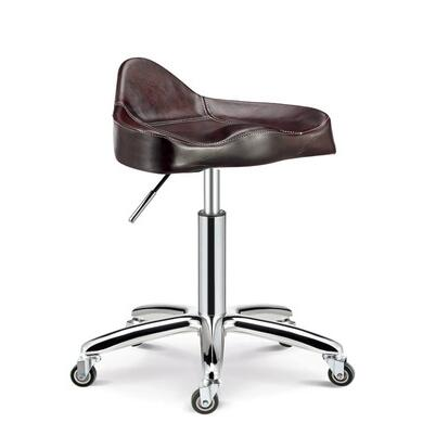 Barber Shop Hairdressing Chair Beauty Stool Lift Explosion-proof Tattoo Technician Chair.. New Style Saddle Chair