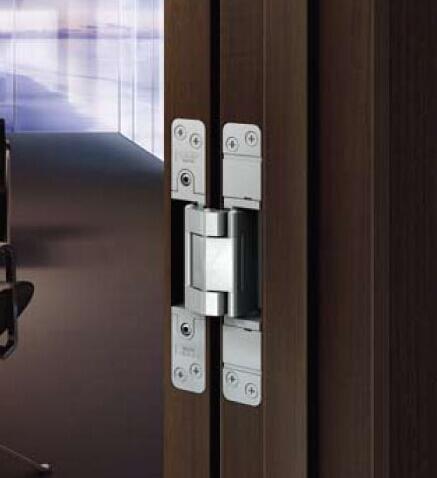 hidden item concealed invisible caravan hot furniture door duty doors hinges adjustable heavy worktops