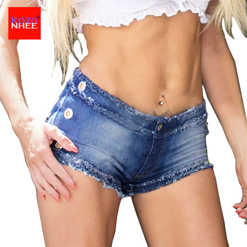 Online Buy Wholesale tight denim shorts from China tight denim ...
