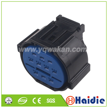 10pin Kia freddy K2345 headlight plug connector auto waterproof cable cconnector HP406-10021 image