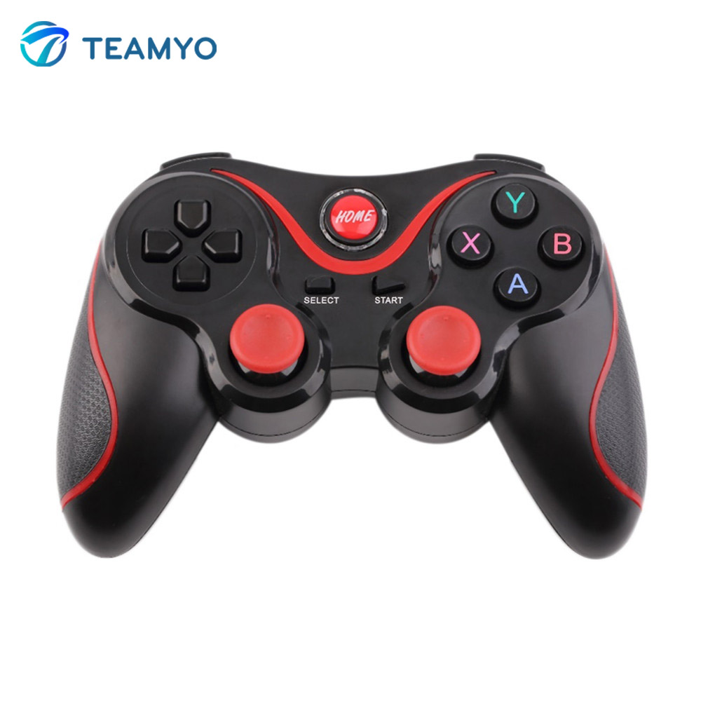 Sale Smartphone Game Controller Wireless Bluetooth Phone ...