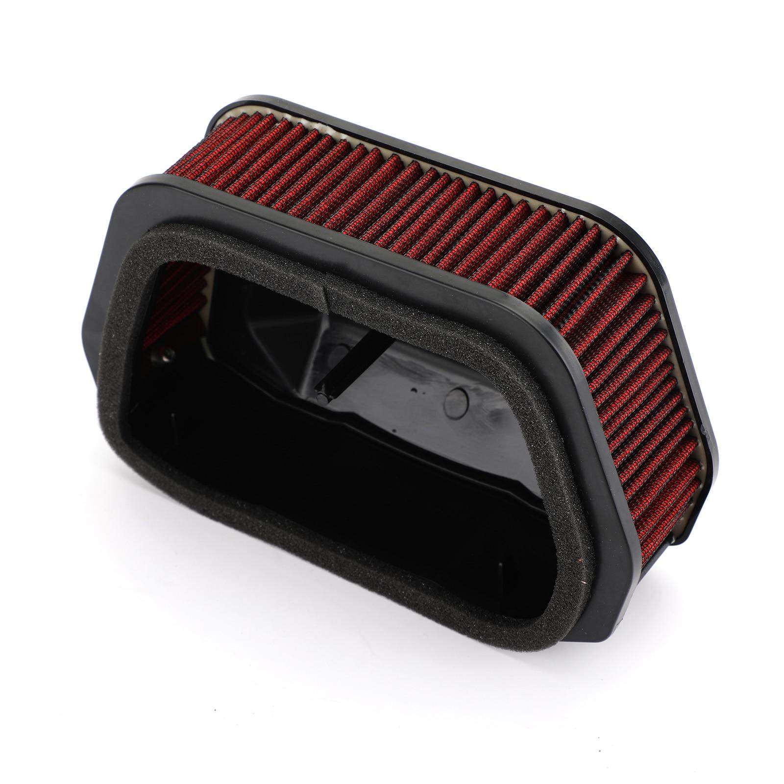 xvs1300a xvs1300cu 3d8 14451 00 motocicleta filtro de ar mais limpo 05