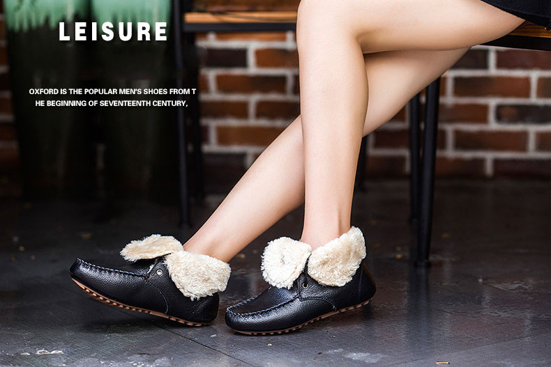 AH 5790 (14) women plush boots