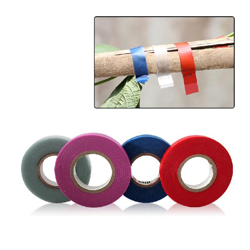 30m Garden Tape Tree Parafilm Secateurs Graft Branch Bind Belt PVC Tie Tools