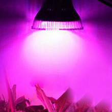 Full Spectrum LED Grow Light 18W E27 E14 GU10 Indoor Plants Lamp For Flower Seedling Hydroponics System Tent Vegetables Growing