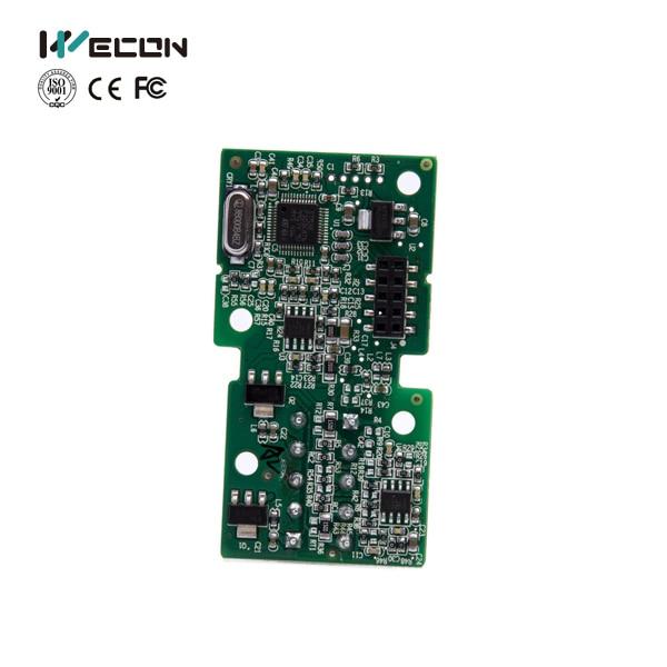 ФОТО WECON 2 analog input, 2 analog output LX3V-2AD2DA-BD