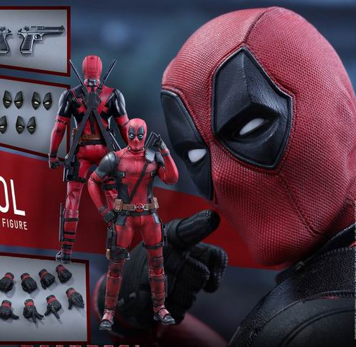 1/6 scale film figure Mutants Deadpool Wade Winston Wilson 12 action figures doll Collectible model plastic toy soldiers 1 6 scale film figure ghost rider with burning skull head 12 action figures doll collectible model plastic toy