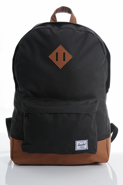 Herschel Supply Co. Heritage Mid Volume Backpack 10007 00055 OS-in ... f34b8232943eb