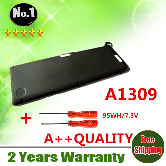 Подробнее о Wholesale New  laptop battery FOR APPLE MacBook Pro 17
