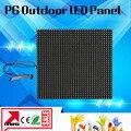 Новое поступление P6 светодиодный дисплей панели 192*192 мм 1/8 сканирования Hub75 3IN1 RGB led дисплей модули p6 открытый