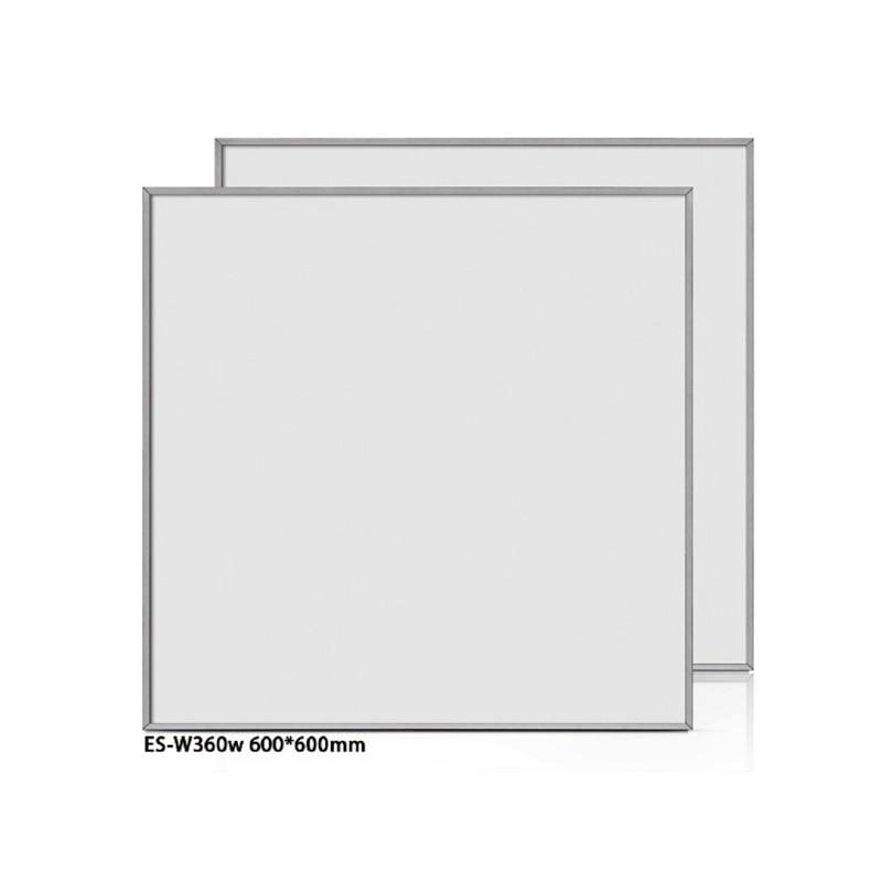 5 stk. 360 W infrarød panelvarmer carbon krystal kontor lofts - Husholdningsapparater - Foto 2