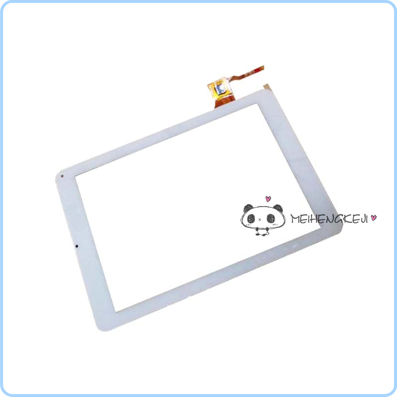 все цены на New 9'' inch Digitizer Touch Screen Panel glass For IconBit NetTAB THOR ZX 3G  NT-3905T Free Shipping онлайн