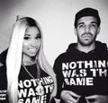 Nada foi a mesma hoodies engraçados Nicki Minaj moletom com capuz hoodie suam moda roupa preta e branca mulheres Jumper Tops