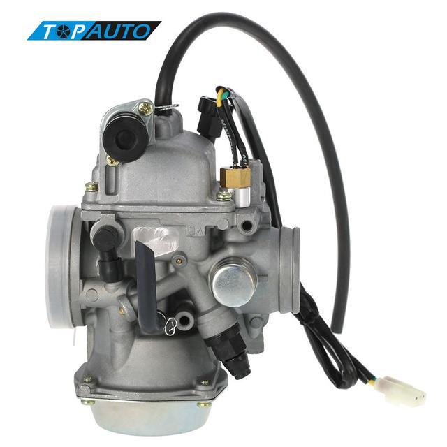 R$ 42 96 48% de desconto|Carburador para Honda TRX350/Rancher  350ES/FE/FMTE/TM/TRX450/Capataz e Reparo Carburador Kit Carb Rebuild Kit  para Honda