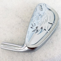 Cooyute Гольф клубы EMILLID BAHAMA EB 901 утюги набор серебряные кованые Гольф Утюги 4 9 P R или S Flex графит или Сталь вал набор для гольфа