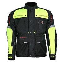 JK33 Motorradjacke Wasserdichte Jacke motorrad Jaqueta Motoqueiro Blouson Campera Moto Revestimento da Motocicleta