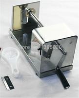 4 pçs/lote espiral de batata máquina de corte manual de batata cortador criador|Processadores de alimentos| |  -