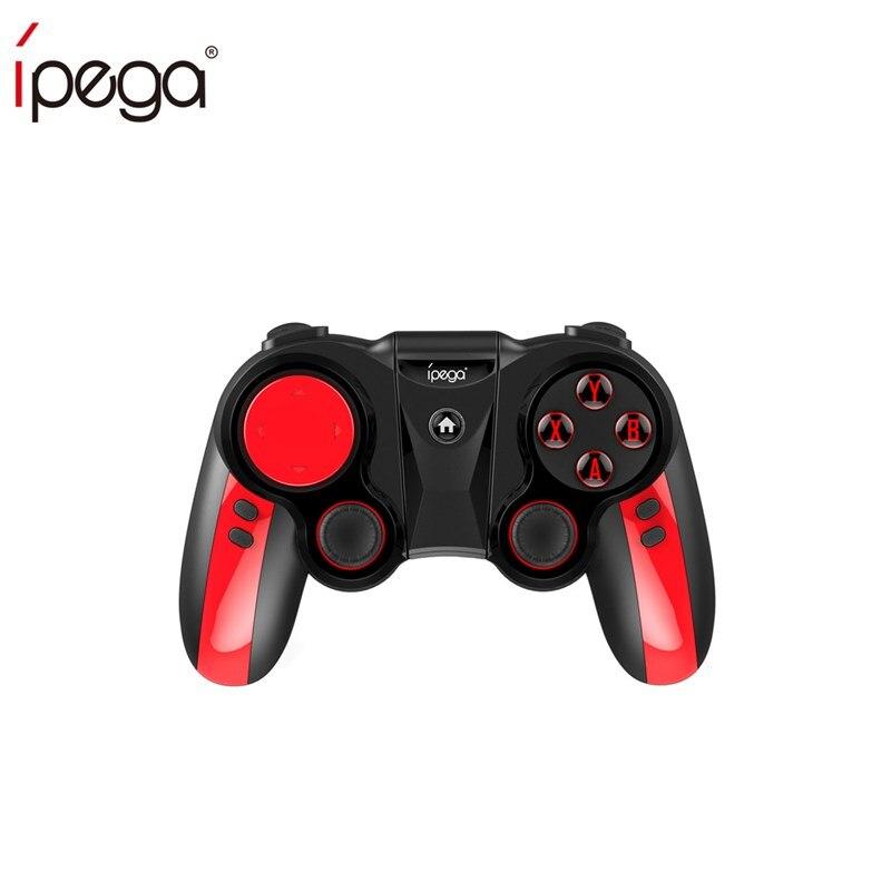 Ipega PG-9089 Pirates Drahtlose Bluetooth Game Controller Gamepad Joysticks für Android/iOS/PC Halter für PUBG spiele